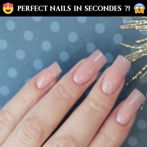 💅 Nail Extension Silk Fiberglass