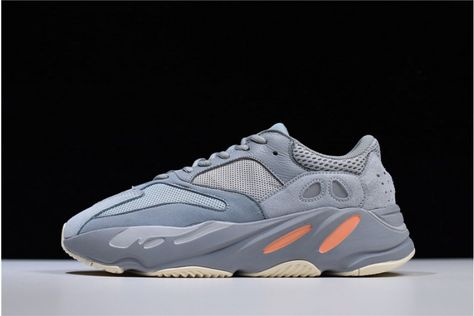 """Shop for and buy Adidas Yeezy Boost 700 """"Inertia"""