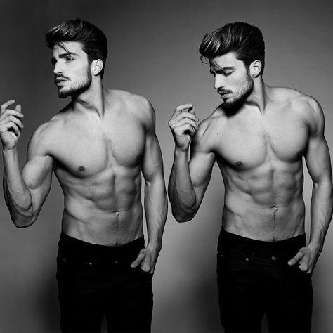 Mariano Di Vaio ;) *Body*