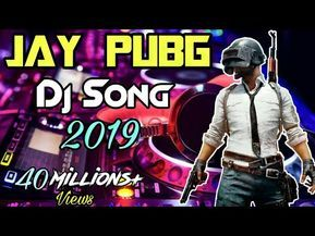 New Style Pubg Song Dj Jay Pubg Winner Winner Chicken Dinner Dj Song Youtube Lagu