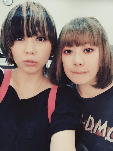 Yumi \u0026 Ami , puffy_4ever