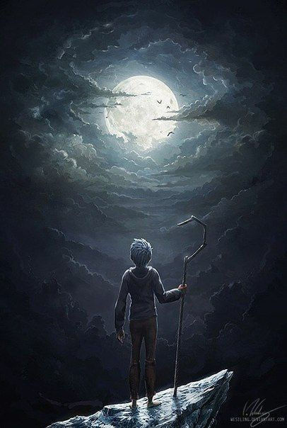 Rise Of The Guardians In 2020 Dark Jack Frost Jack Frost Rise Of The Guardians