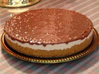 المكونات باكيت بسكويت دايجستف بسكويت نخالة نصف كوب وربع الكوب حليب 2 علبة قشطة مغلف دريم ويب ليمونة 8 حبات جبن كيري Food Desserts Cheesecake