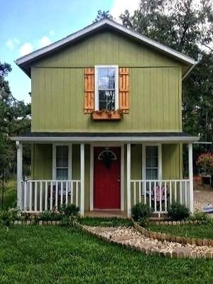 Get The Most Detailed Small Tiny Home Plan Here See It Plan It