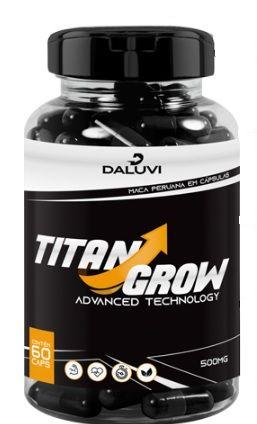 Titan Grow Funciona Bula Preco E Onde Comprar Veja Sistema