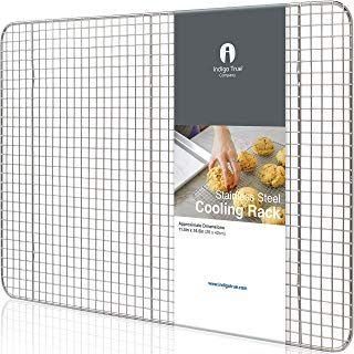 Heavy Duty Cooling Rack Cooling Racks Wire Pan Grade Commercial