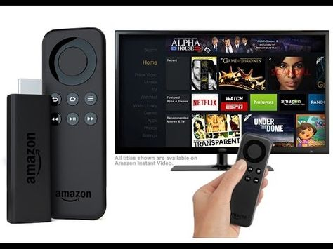 Install Kodi on the Amazon Fire Stick or Fire TV (no weird