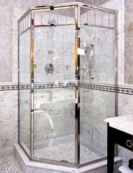 Pin On Bathroom Shower Doors