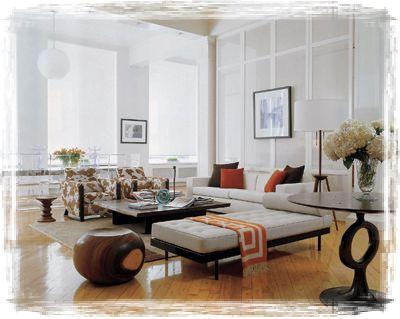 Dekorieren Sie mit Feng Shui im Wohnzimmer Maison Pinterest - wohnzimmer modern dekorieren