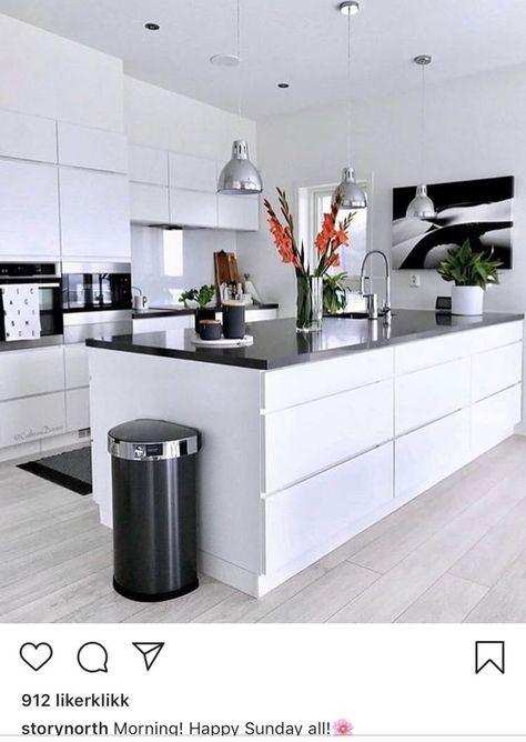 Desain Interior Rumah Minimalis Type 56  78 best guzhina moderne images kitchen interior kitchen