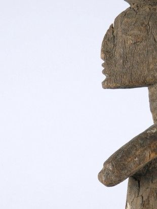 afrikanische fetisch galerie