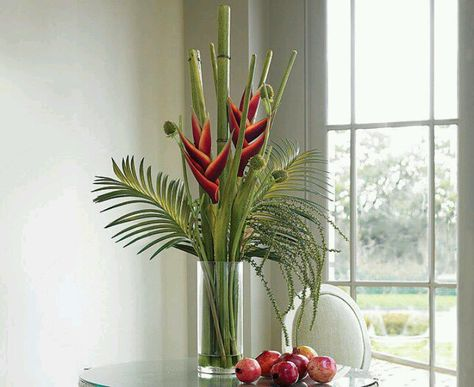 This officially my center piece..soo loving it!! and its perfect for my Caribbean Theme