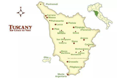 Siena Italy Map Siena Italy Siena Italien Karte Carte De