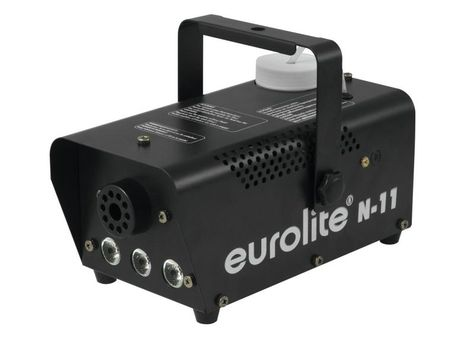 b 5l Easy And Simple To Handle Eurolite Smoke Fluid Basic