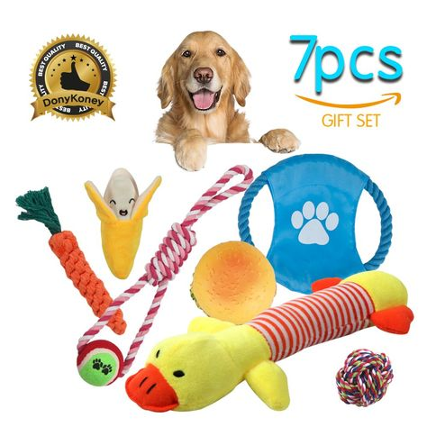 Dog Rope Toys Dog Teething Toys Best Chew Toys For Teething Puppy