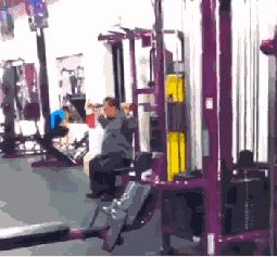 Why Do People Always Complain Working Out Is So Easy Planet Fitness Workout Gym Fail Planet Fitness Workout Plan
