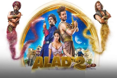 COMPLET FILM TÉLÉCHARGER ALAD2