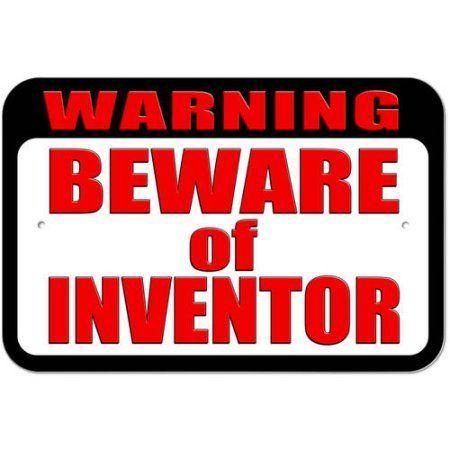"Beware of Attack chicken Warning Sign 12/"" x 18/"" Aluminum Metal Novelty Sign"