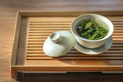 فوائد الشاي الاخضر للرجيم مع طريقة استعماله Healthy Teas Green Tea Benefits Green Tea Healthy