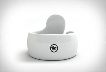FIN RING - http://www.gadgets-magazine.com/fin-ring/
