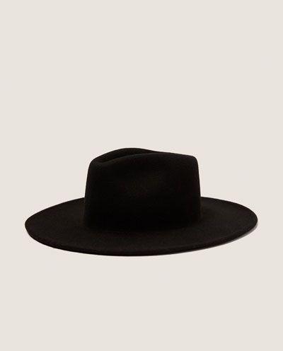 Puskullu Jakarli Kaban Tumunu Gor Triko Kadin Zara Turkiye Zara Hats For Men Hats