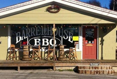 Barrelhouse Bbq Lynchburg Bbq Pitmasters Trip Advisor