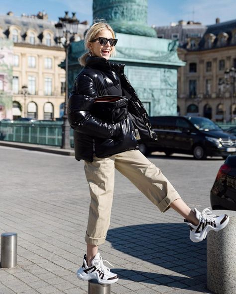 51 Trendy Sneakers Shoes for Street Style 2019 - moda - Schuhe