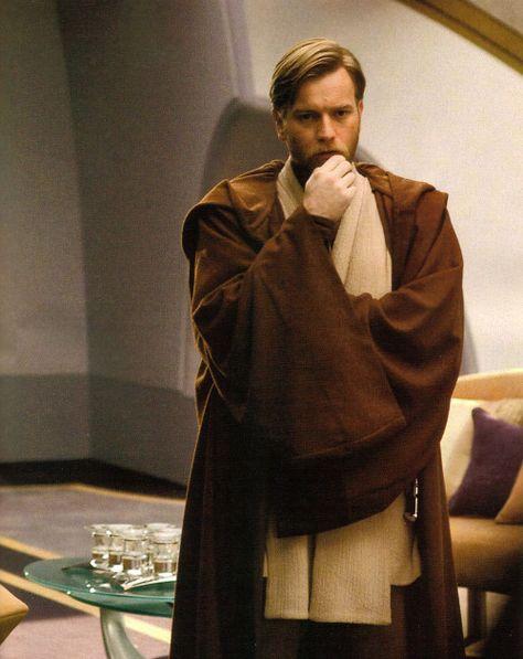 RUMOR: 'Star Wars' Obi-Wan Spinoff to Start Filming in 2019
