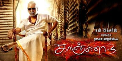 Kanchana 3 Tamil Movie Review Telugu Movies Download Movie Releases Motion Poster