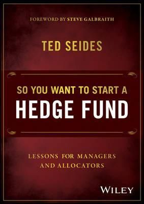 Helpful Accessible Guidance For Budding Hedge Funds So You Want To