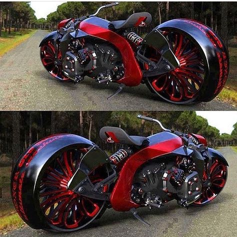 Would you ride this? Tag a friend Follow @bikebattle
