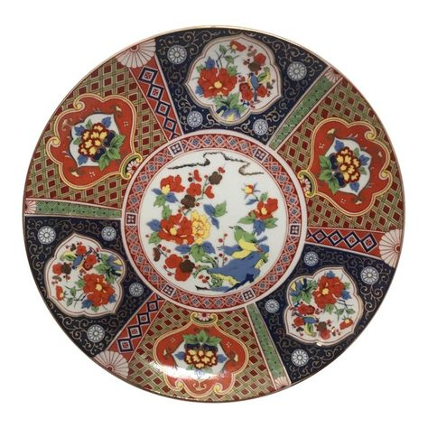 Shop decorative plates at Chairish, the design lover's marketplace for the best vintage and used furniture, decor and art.