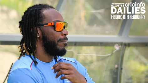 Chris Gayle and Evin Lewis back in West Indies ODI squad   Cricket