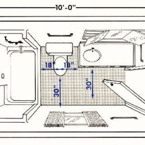 Tiny Half Bathroom Layout With Images Bathroom Design Layout