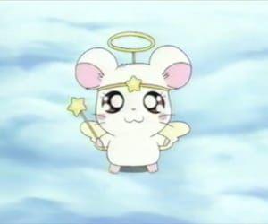 Animal Hamtaro And Cute Image Cute Drawings Vintage Cartoon Cute Images