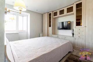 غرف نوم صغيرة المساحة للعرسان Small Bedroom Storage Ideas In 2021 Small Bedroom Storage Small Bedroom Bedroom Storage