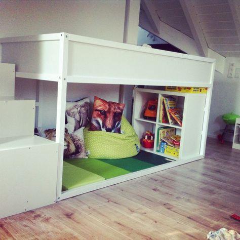 Kreatives Wohndesign Spektakular Tier Safari Wahrend Ikea Hack