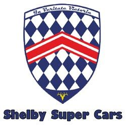 Shelby Supercars Logo Car Logos And Emblems Pinterest