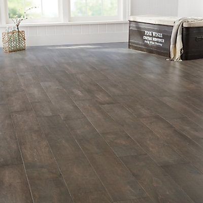 Power Dekor Cambria Birch 6 1 2 Inch W Engineered Hardwood Flooring 17 05 Sq Ft Case T Engineered Hardwood Flooring Hardwood Floors Engineered Hardwood