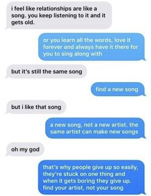 Find Your Artist Not Your Song Relationship Songs Songs How To Memorize Things