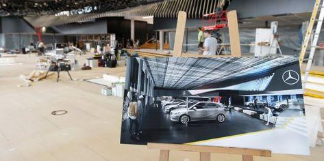 IAA 2019: Brand encounter instead of exhibition.