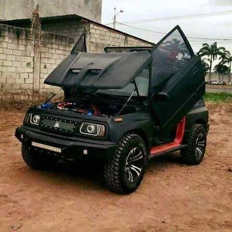 5100 Modif Mobil Truk Terkeren HD