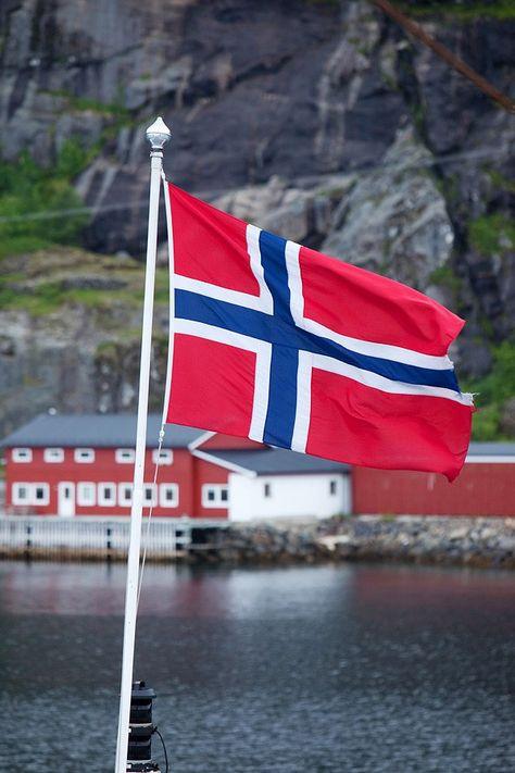 Norwegen Sommertradition
