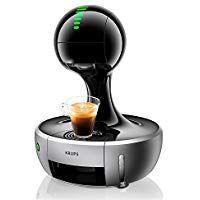 Krups Nescafe Dolce Gusto Drop Kp350b Kapsel Kaffeemaschine Fur Heisse Und Kalte Getranke 15 Bar Pumpendruck Aut Kaffee Geschenke Kaffeemaschine Kalte Getranke
