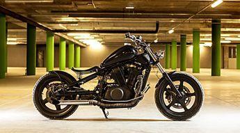 Suzuki Vx 800 Bobber Google Search Motor