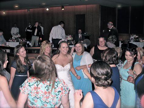 Epcot Living Seas Wedding - Orlando DJs - 407.296.4996 - Heather