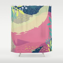 Deep Sea Color Shower Curtain 68 99 Stop Neglecting Bathroom