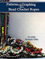Book 2 Patterns Graphing For Bead Crochet Ropes Print Copy