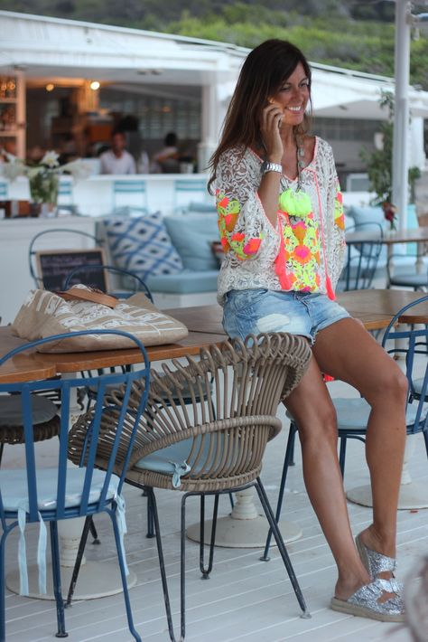 Top MISS JUNE Paris by @Mytenida