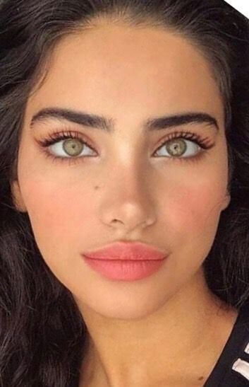 Idea By Cece 3 On I N L O V E Light Makeup Looks Beauty Eyes